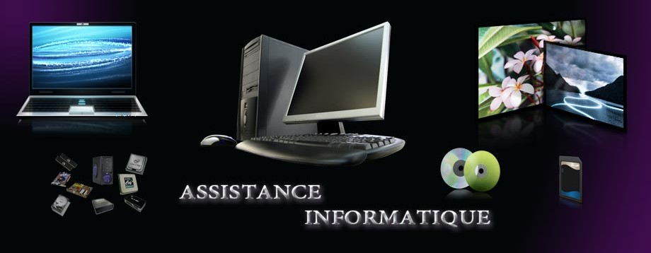 Assistance Informatique Formation