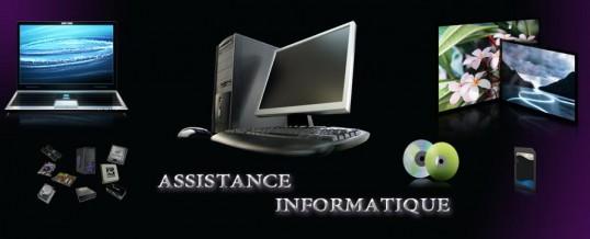 Assistance info